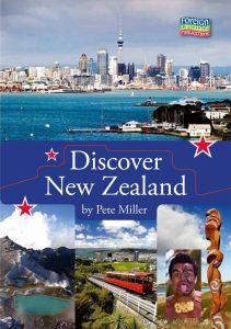 Discover New Zeland