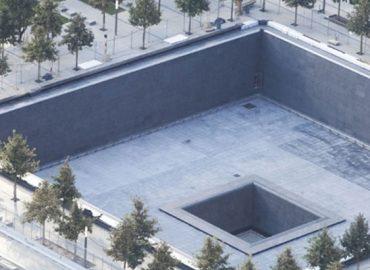 SEPTEMBER 11 MEMORIAL & MUSEUM