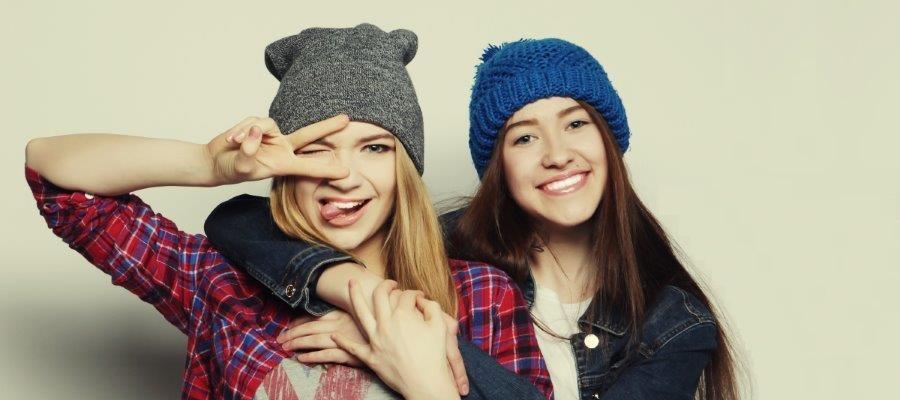 Slang and Teenagers