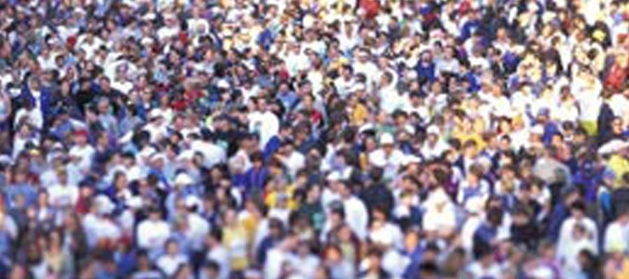 World population hit 7 billion on Oct. 31