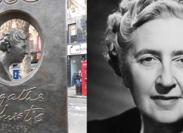 Fun with Literature – Agatha Christie, Woman of Mystery