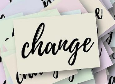 Idioms of change