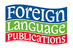 FLP - Foreign Language Publications časopis Friendship, Hello!, Hello Kids!, Hurra!
