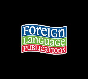 FLP - Foreign Language Publications časopis Friendship, Hello!, Hello Kids!, Hurra!
