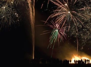 Guy Fawkes Night