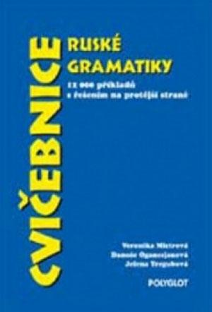 Cvičebnice ruské gramatiky