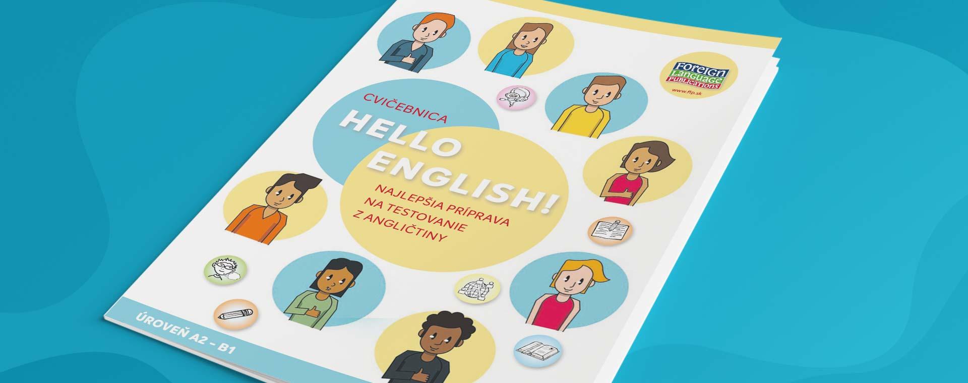 Hello English! A2-B1